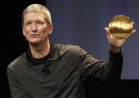 Tim-Cook-Apple-Bitcoin