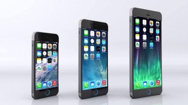 iPhone 6 : nouveau concept vidéo basé sur les rumeurs
