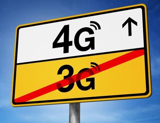 4G - France : la 4G accessible dans tout l'Hexagone d'ici 2020