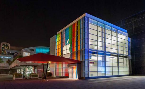 Apple-HTC