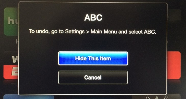 Apple TV : le firmware 6.1 est disponible