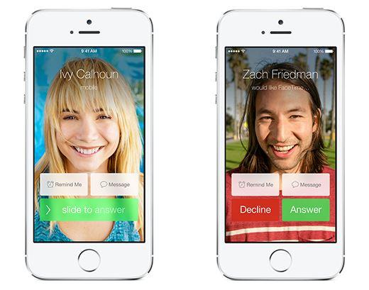 iPhone : un brevet d'Apple pour écouter ses messages vocaux en direct