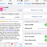 Cydia : BiteSMS 8.1 disponible en version finale