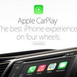 Apple : CarPlay disponible dans 5 pays supplémentaires
