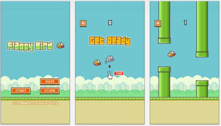 Flappy Bird : bientôt de retour sur iOS et Android ?
