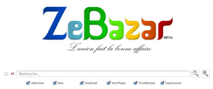 ZeBazar : acheter iPhone 5S & iPad Air au meilleur prix