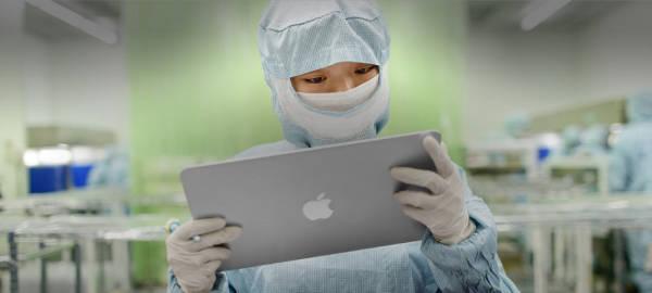 iPad Pro : et si la tablette 12,9 pouces ressemblait à cela ?