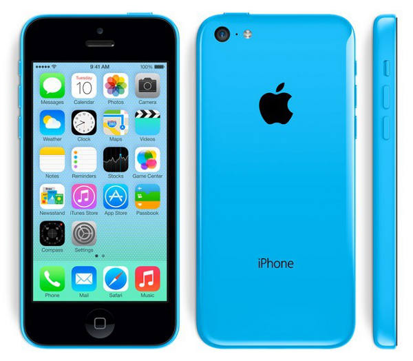Brûlé par son iPhone 5C, il attaque Apple en justice