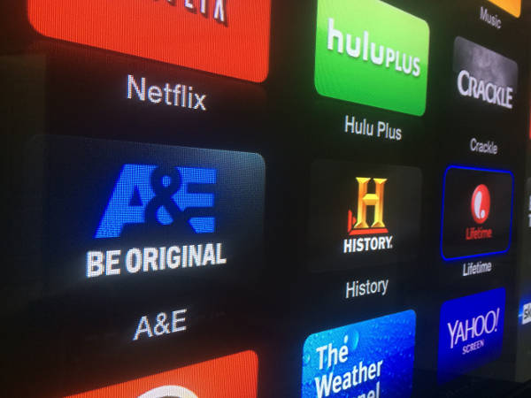 Apple-TV-A&E-History-Lifetime