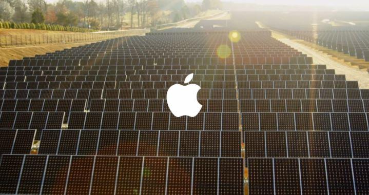 """Apple : une campagne """"Better"""" pour l'environnement"""