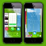 Cydia : le tweak Auxo 2 réinvente le multitâche iOS 7