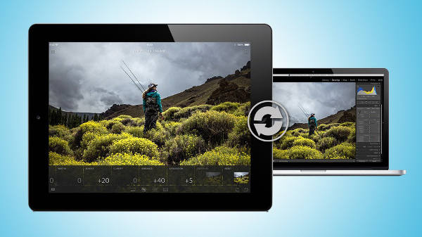 Lightroom-pour-iPad