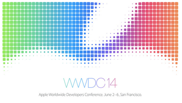 Apple : pas d'Apple TV ni d'iWatch pour la WWDC 2014 ?