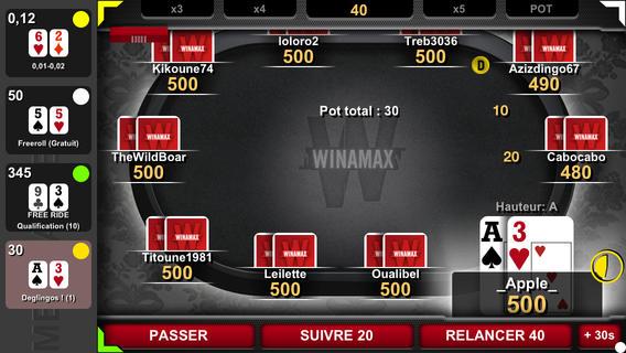 Top 5 Des Jeux De Casino Gratuits Sur Iphone Amp Ipad