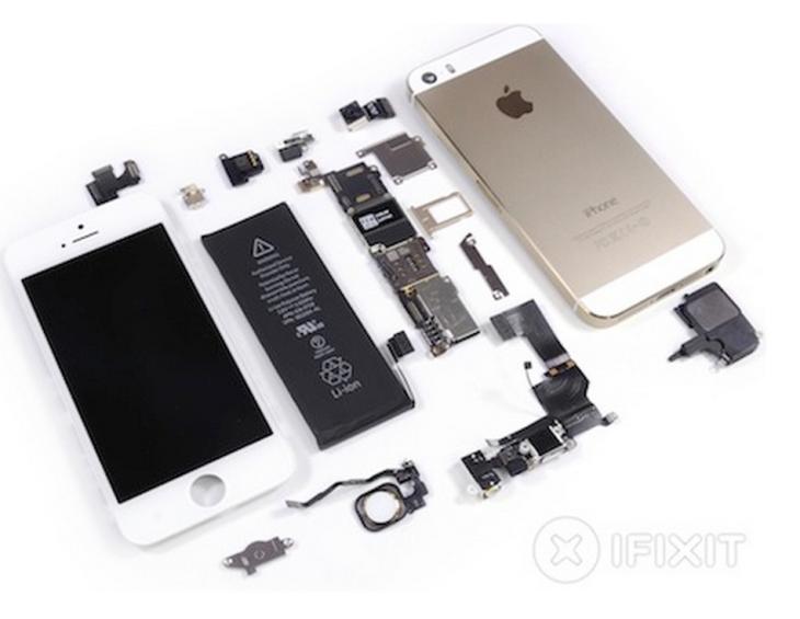 Apple et iFixit : un amour loin d'être réciproque
