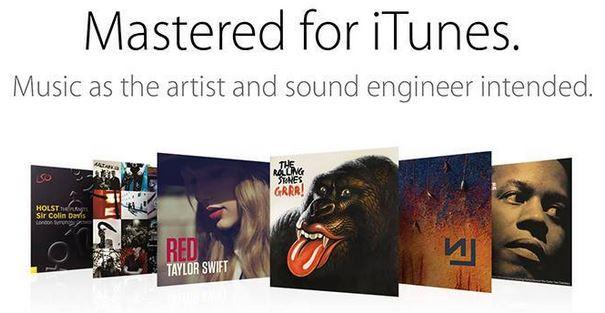 iTunes : bientôt de la musique en HD ?