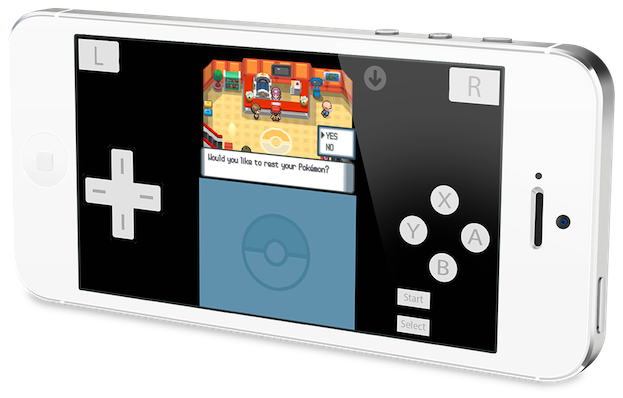 NDS4iOS : l'émulateur Nintendo DS sur iPhone & iPad