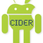 Cider : les jeux et applications iPhone sur Android