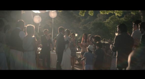 SFR : «Le mariage», première publicité TV avec Apple