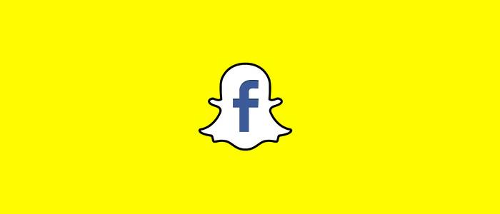 Facebook va lancer Slingshot pour concurrencer Snapchat