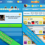 Squeez'me : le jeu de quiz ultime sur iPhone & iPad