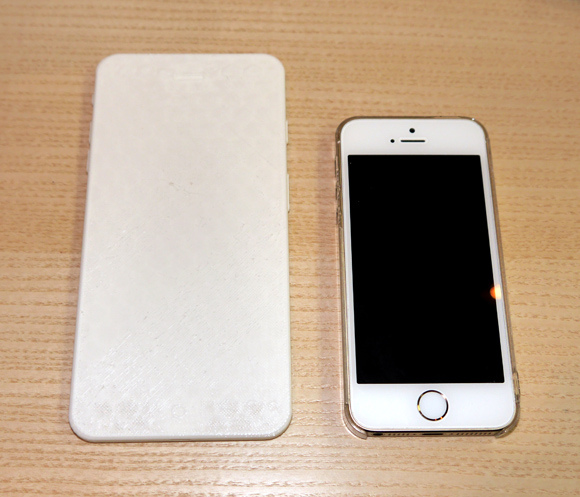 iPhone-6-maquette-3D-vs-iPhone-5S