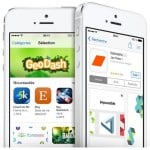L'App Store iOS n'affiche plus que 150 applications