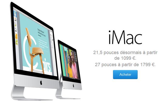 Apple-iMac-1099-euros