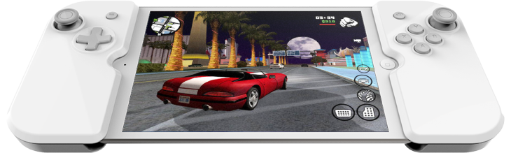 Gamevice : une nouvelle manette dédiée à l'iPad Mini