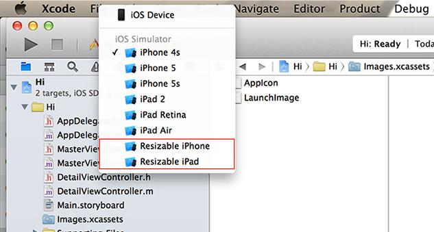 X-code-6-iPhone-6