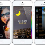 Slingshot : le Snapchat de Facebook disponible aux US