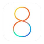 iOS 8.0.1 est disponible sur iPhone, iPad & iPod Touch