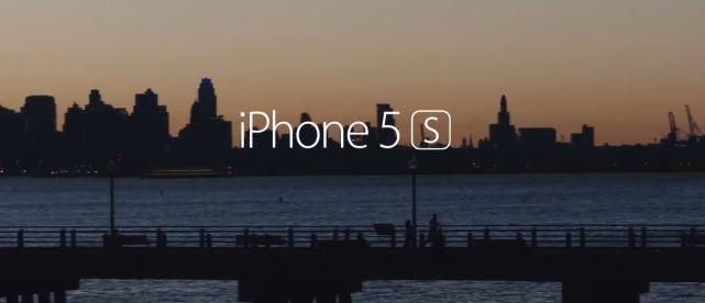 """Apple : nouvelle publicité TV intitulée """"Strength"""""""