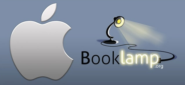 "Apple : rachat de BookLamp, le ""Pandora du livre"""