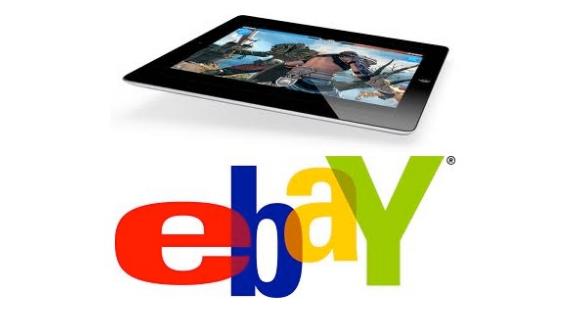 Ebay : 2 milliards de $ d'appareils Apple vendus en 12 mois (US)