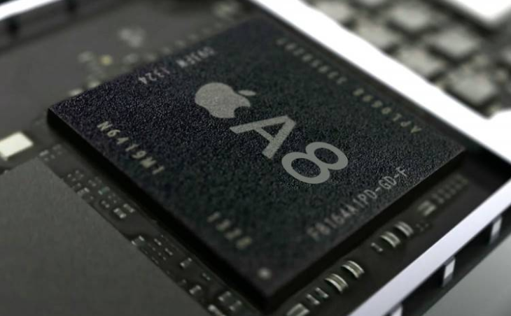 iPhone 6 : la production de l'A8 par TSMC pénalise Samsung