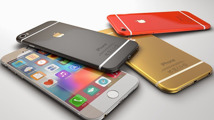iPhone 6 : 5 choses à savoir sur le futur smartphone d'Apple