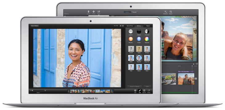 MacBook Air Retina : une sortie en 2015 qui se confirme
