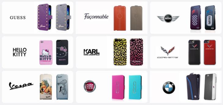 Coque-exclusive : le spécialiste des accessoires de marque