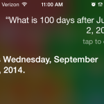 iOS 8 & iPhone 6 : dates de sorties respectives le 10 et le 12 septembre ?