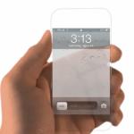 iPhone 7S / iPhone 8 : un design tout en verre en 2017 ?