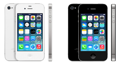 Iphone Achete En Chine