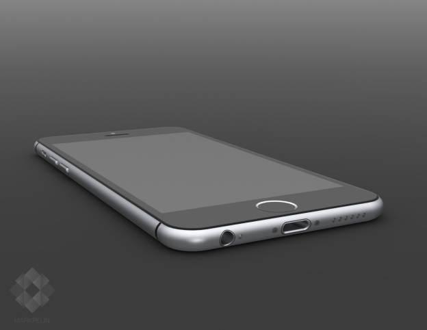 iPhone 6 : infographie sur les rumeurs actuelles