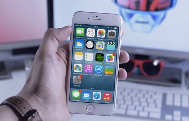 video-iOS 8-&-iPhone 6