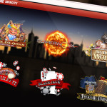 Unibet lance l'app Spin City Casino sur iPhone & iPad