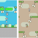 Swing Copters : le successeur de Flappy Bird est disponible
