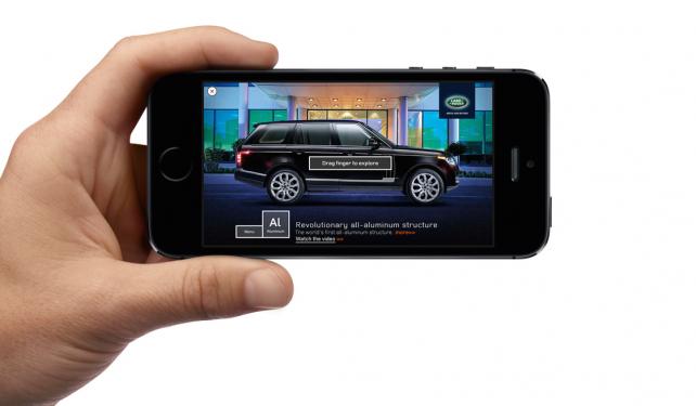 iAd : Apple ajoute des pays et des types de publicités