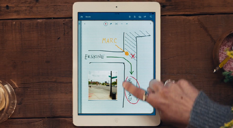 iPad-Air-Your-Verse