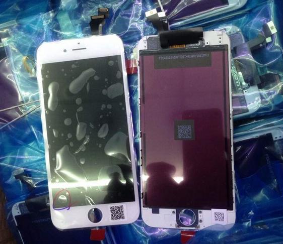 iPhone 6L : le nom de l'iPhone 6 de 5,5 pouces ?