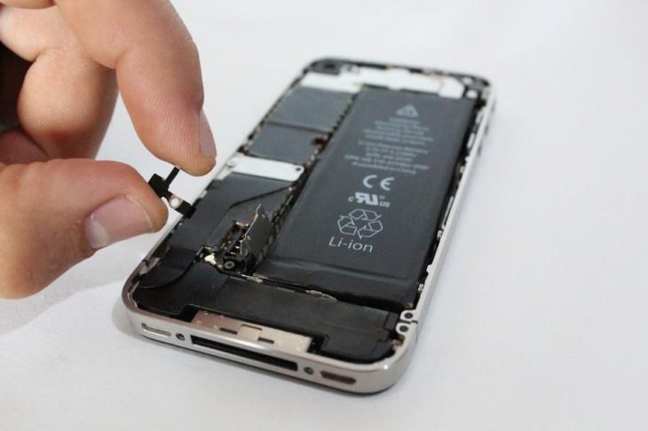 Apple remplace gratuitement les batteries iPhone 5 défectueuses